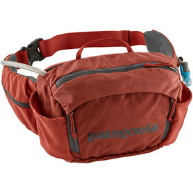 Patagonia Nine Trails Waist Pack 8L, new adobe